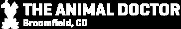 The Animal Doctor, Broomfield, CO Logo