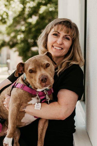 Amy, Customer Service Representative | The Animal Doctor, Veterinary Care, Broomfield, CO