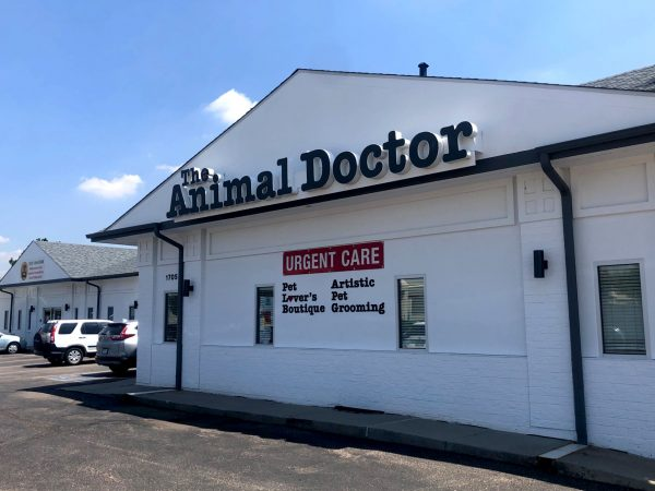 Veterinary Care, Broomfield, CO - The Animal Doctor