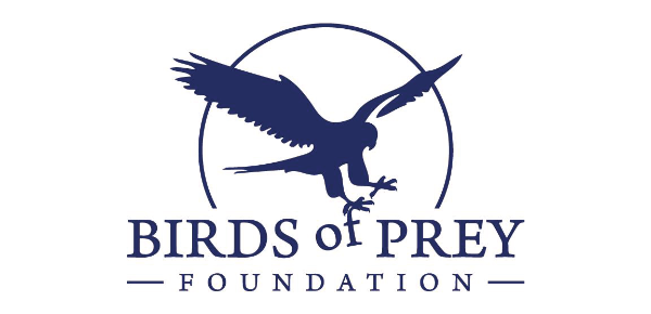 Birds of Prey Foundation, Recommended by The Animal Doctor, Broomfield, CO