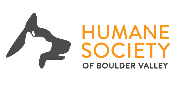 Humane Society of Boulder Valley, Recommended by The Animal Doctor, Broomfield, CO